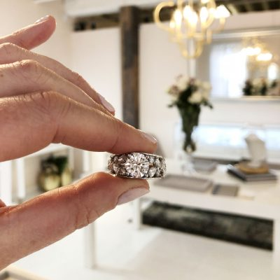 Custom Project: A Significant Sparkler