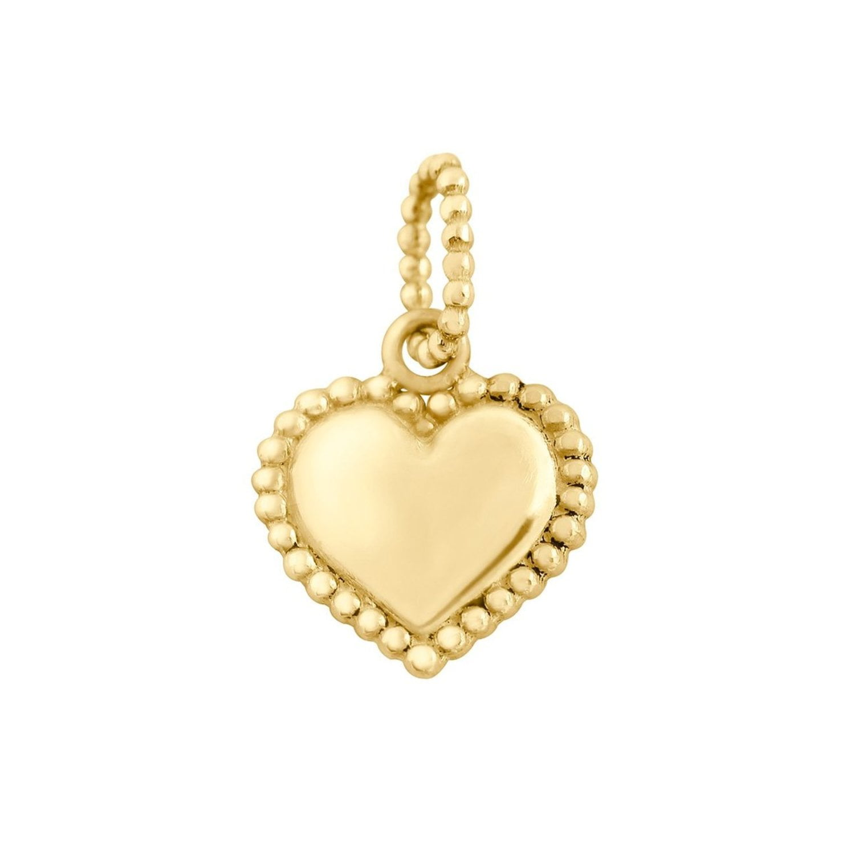 Lucky Heart Pendant